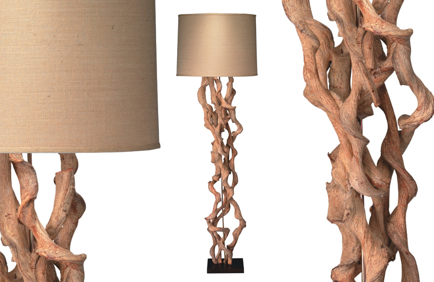 Jamie Young Floor Lamps